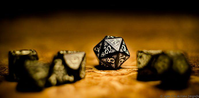 Game, Games, Cubes, Black, Strategic, The Winner Of The