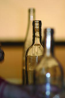 Wine, Drink, Beverage, Alcohol, Glass, Bottle