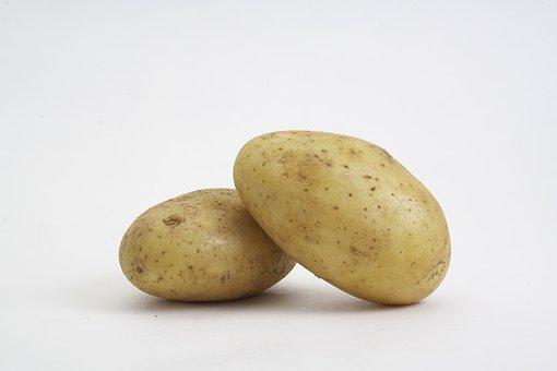 Potato, French Fries, Food