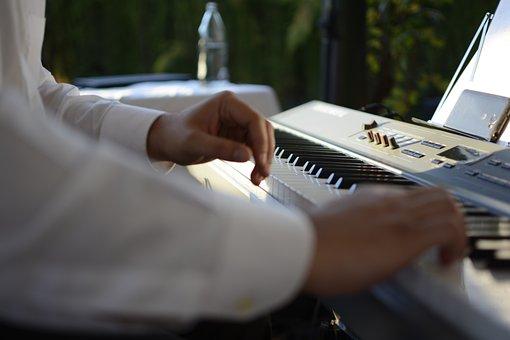 Battery, Instrument, Music, Wedding