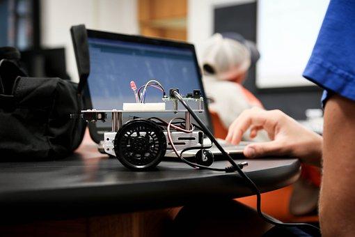 Engineering, Robotics, Mechanical