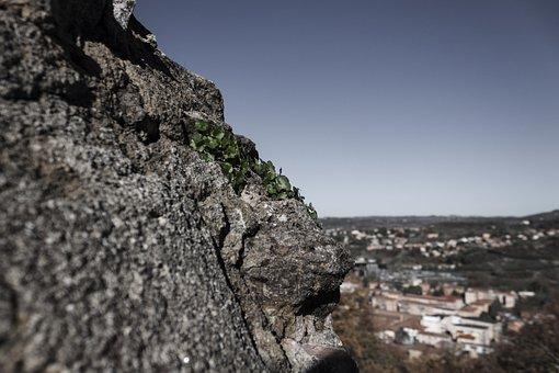 Rock, Landscape, Nature, Sky, Environment