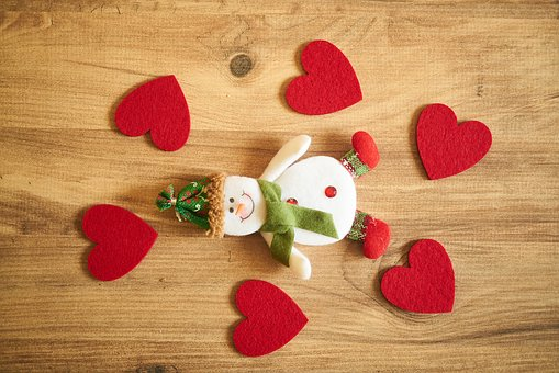 Christmas, Gift, Decoration, Winter, Surprise, Gifts