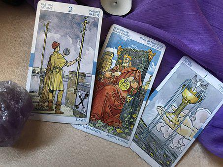 Tarot, Tarot Reading, Tarot Card Reads, Capricorn