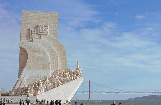 Lisboa, Lisbon, Portugal, Architecture, City, Landmark