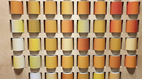 Pattern, Color, Background, Design, Array, Ornament