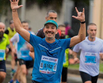 Run, Race, Running, Marathon, Florence, Asics, Workout