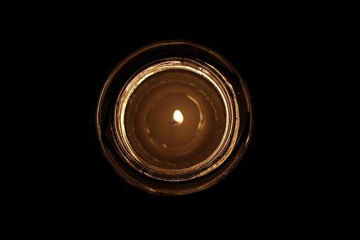 Light, Fire, Candle, Heat, Flame, Hope, Candlelight