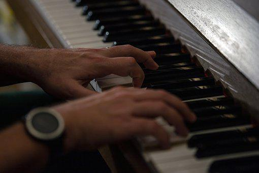 Pianos, Music, Instrument, Musician, Piano, Play, Keys
