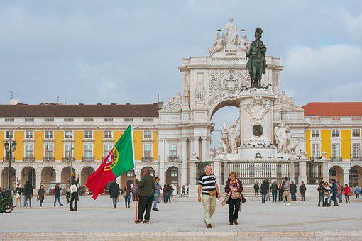 Portugal, Lisbon, Architecture, City, Landmark