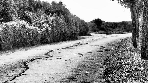 Path, Nostalgia, Old