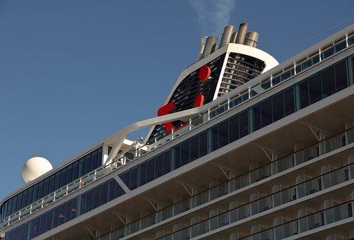 Spain, Canary Islands, Lanzarote, Cruise, Ship Boat