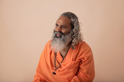 Swami Ananda Saraswati, Yoga, Vidya, Meditation, Guru