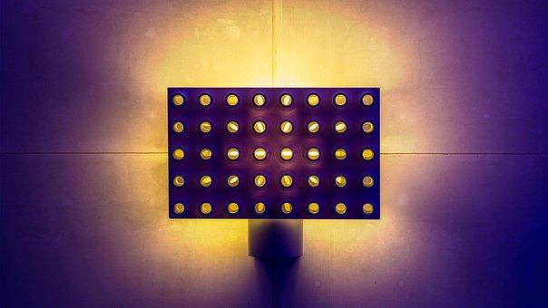 Hue, Smarthome, Lighting, Wall Lights, Lamps, Design