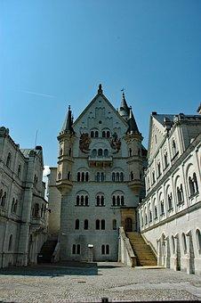 Germany, Bavaria, Allgäu, Kristin, Architecture, Facade