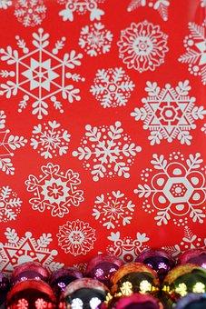 Christmas, Holidays, Christmas Baubles, Decoration