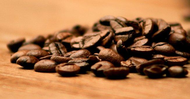 Cafe, Coffee, Coffe, Grains