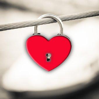 Heart, Symbol, Connectedness, Love Symbol, Luck, Castle