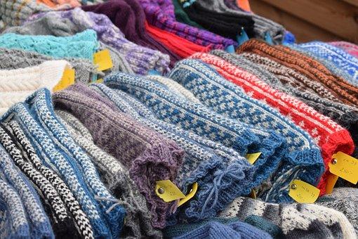 Knitting, Yarn, K, Wool, Hobby, Crafts, Handmade