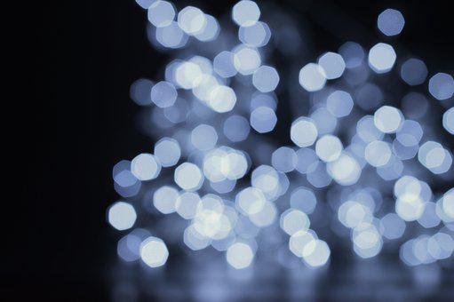 Background, Fuzzy, Bokeh, Christmas, Brightness, Light