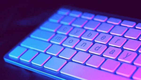 Cyber Monday, Online Shopping, Shop, E-shop, Shopping