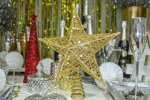 Star, Christmas, Stars, Celebration, Decorative