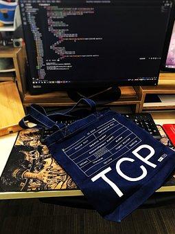 Tcp, Programming, Network, Communication, Technology