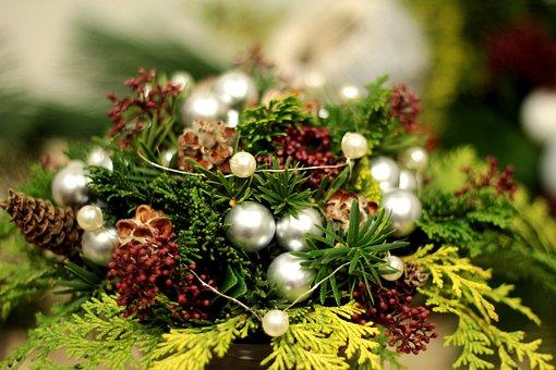 Christmas, Decoration, Tradition, Christmas Bauble