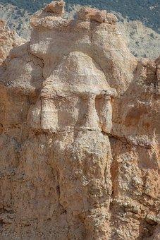 Bryce Canyon, Park, Utah, Landscape, Canyon, Usa
