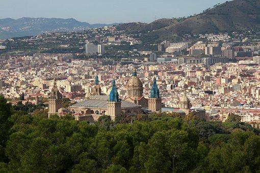 Barcelona, City, Spain, Architecture, Urban, Travel