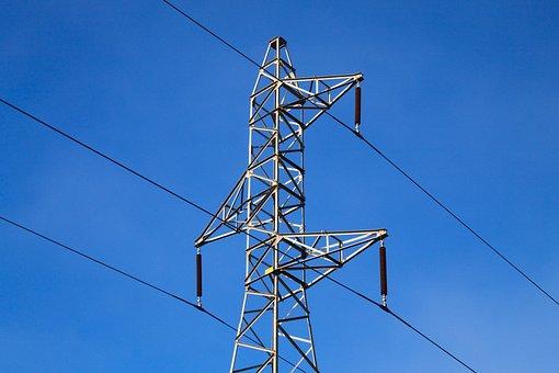 Electricity, Eletrika, Leadership, The Electric Column