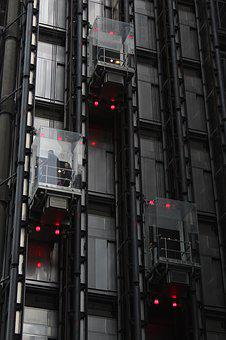 Elivators, Elevator, London, Uk