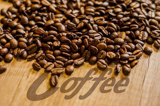 Coffee, Munter, Caffeine, Pick-me-up, Bean