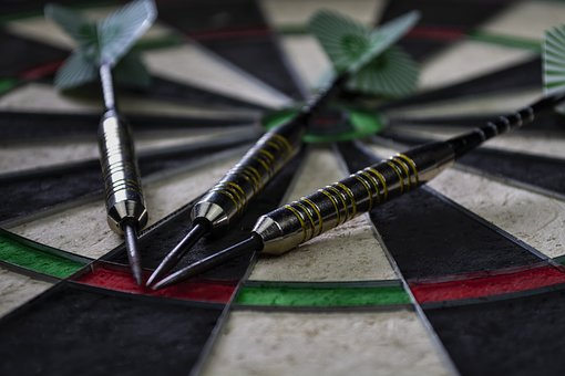 Darts, World Championship, Sport, Delivering, World Cup