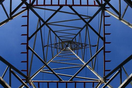 Electricity, Eletrika, Under The Electric Column