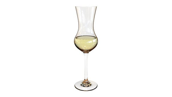 Cup Grappa, Brandy, Cup, Drink, Drinks, Alcohol