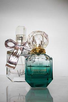 Perfume, Fragrant, Fragrance, Bottle, Cosmetics, Scent