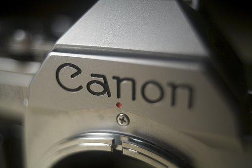 Canon, Camera, Ae-1, Photography, Mirror, Equipment