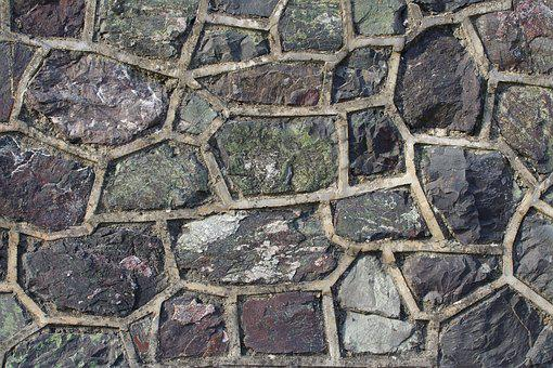 Stone, Wall, Pointing, Texture, Masonry, Structure