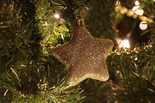 Christmas, Deco, Decoration, Christmas Time, Star, Mood