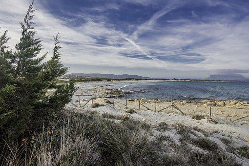 Sardinia, Isuledda, St Theodore, Beach, Tavolara