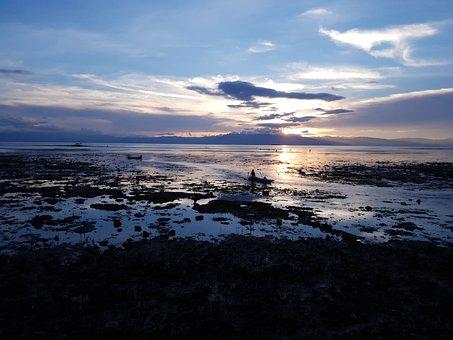 Philippines, Aisa, Cebu, Travel, Sky, Paradise