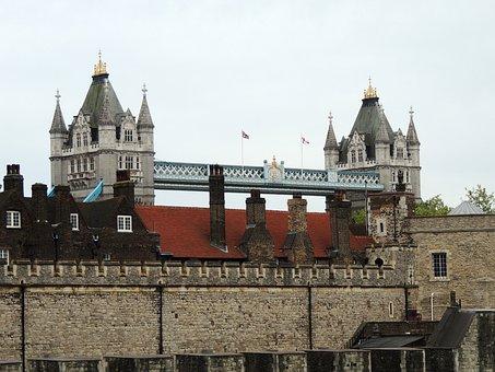 London, England, City, Famous, Capital, Monument
