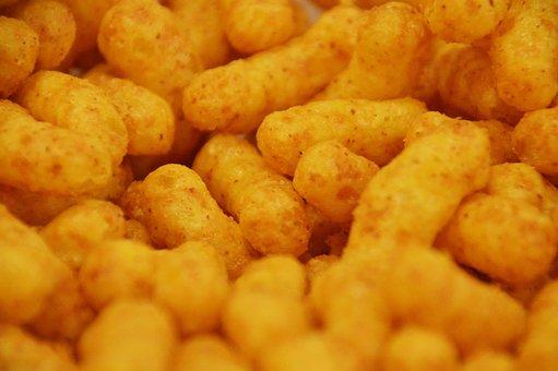 Chips, Eat, Peanut, Food