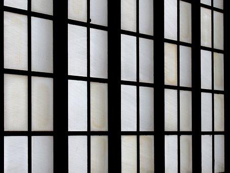 Window, Wood, Frame, Glass, Interior, Curtain