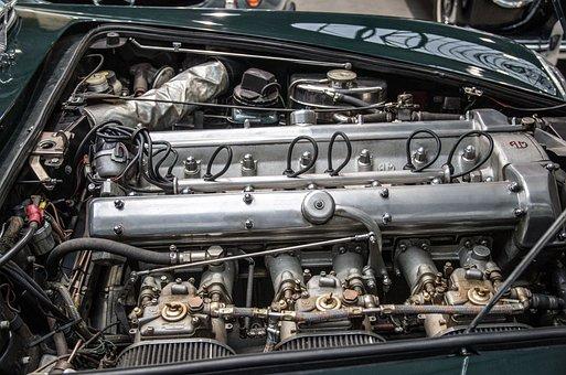 Motor, Aston-martin, Auto, Vehicle, Automotive, Drive