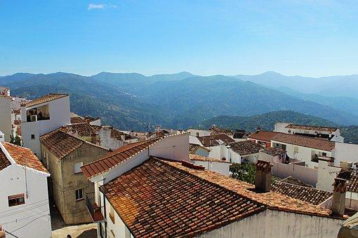 Ronda, Spain, Andalusia, Landscape, Architecture, Gorge