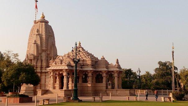 Mahadev, Temple, Mandir, India, Shiv, Shakti, Worship