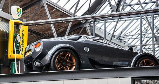 Lancia, Sports Car, Automotive, Design, Sporty