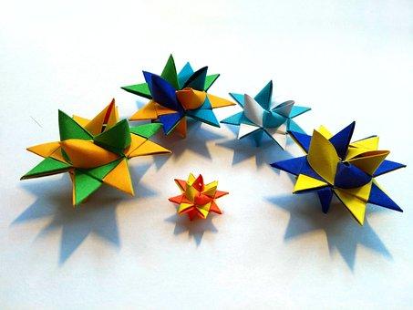 Star, Advent, Christmas, Decoration, Christmas Time